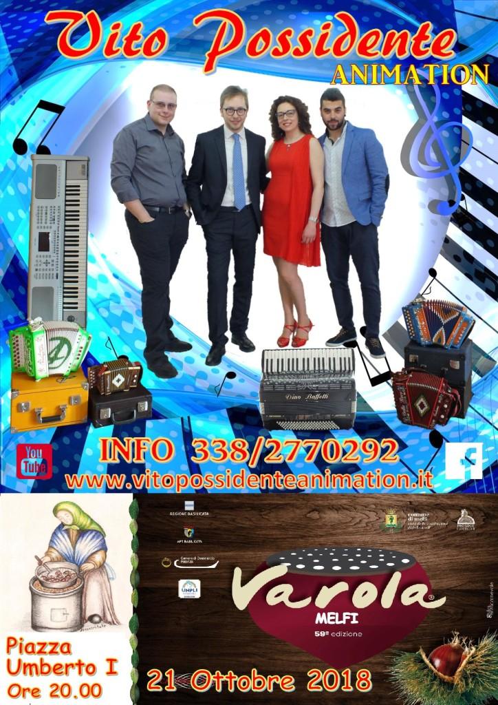 Varola 2018